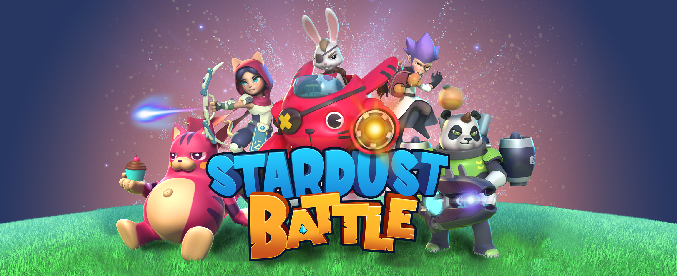 Featured image of post Stardust Battle – Mobile Game